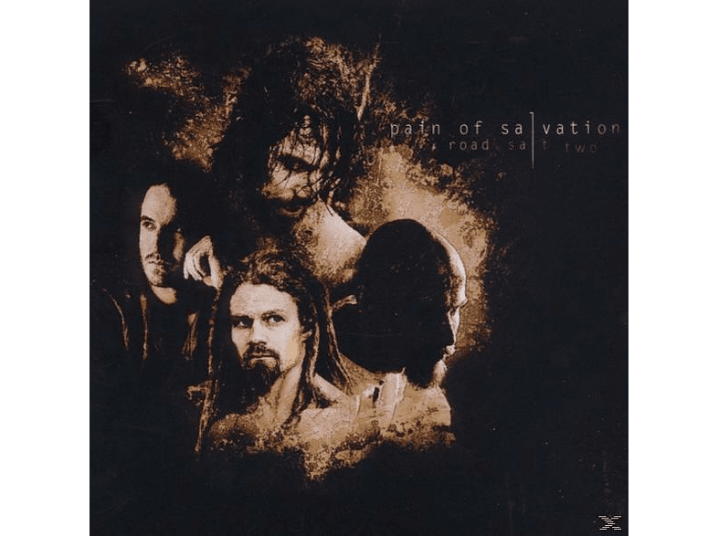 Pain Of Salvation - Road Salt Two (Standard Version) [CD]