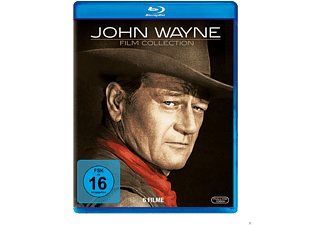 John Wayne Collection - (Blu-ray)