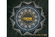 VARIOUS - Goa Session By Sonic Species [CD]