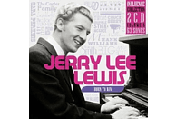 Jerry Lee Lewis - Born To Win [CD]