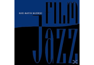 Hans-martin Majewski - Film-Jazz - (CD)