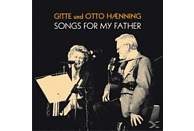 Gitte Haenning - Songs For My Father [CD]
