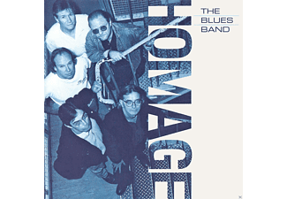 The Blues Band - Homage - (CD)