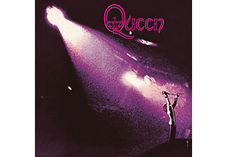 Queen - QUEEN (2011 REMASTER) - (CD)