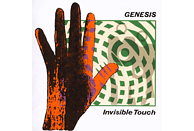 Genesis - Invisible Touch-Remaster [CD]