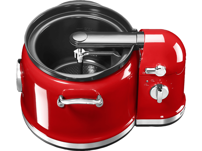 KITCHENAID 5KMC4244EER Multikocher, Empirerot