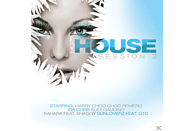 VARIOUS - Hot House Session Vol.3 [CD]