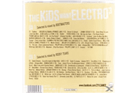 VARIOUS - The Kids Want Electro Iii [CD]