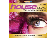 VARIOUS - House: The Vocal Session 2012 [CD]