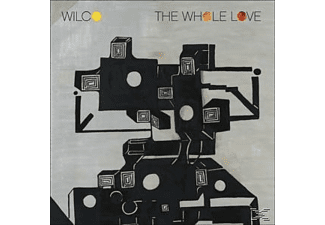 Wilco - The Whole Love (CD)