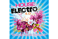 VARIOUS - From House To Electro 4.0 [CD]