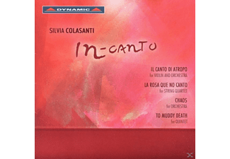VARIOUS, Quarta, Rath, Iorio, Pestelli, Angius, Orch.Verdi - In-Canto - (CD)