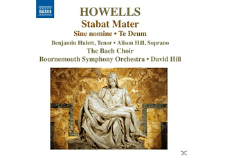 Bournemouth Symphony Orchestra - Stabat Mater - (CD)