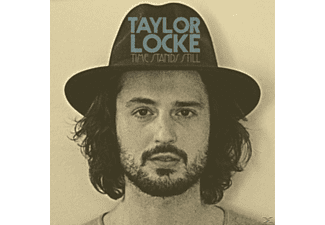 Taylor Locke - Time Stands Still - (CD)
