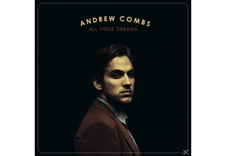 Andrew Combs - All These Dreams - (Vinyl)