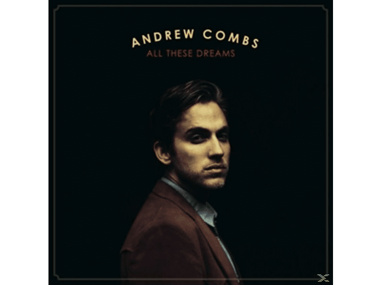 Andrew Combs - All These Dreams [Vinyl]