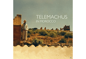 Telemachus - In Morocco - (CD)
