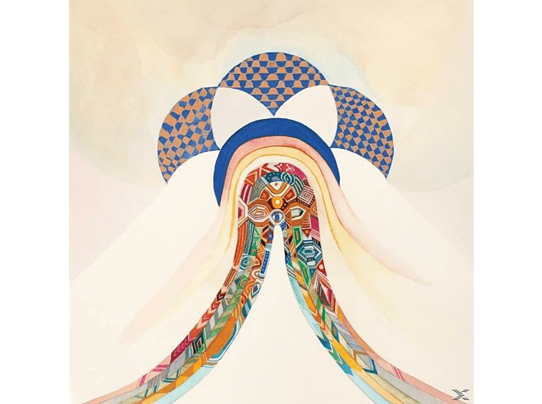 Kaitlyn Aurelia Smith - Euclid [CD]
