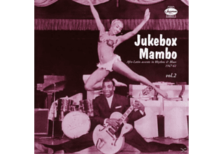 VARIOUS - Jukebox Mambo Vol.2 - (CD)