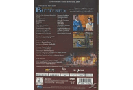 VARIOUS - Madame Butterfly [DVD]