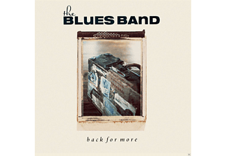 The Blues Band - Back For More - (CD)