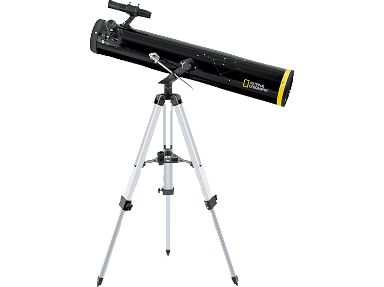 NATIONAL GEOGRAPHIC 9011200 36-675x, 114 mm, Teleskop