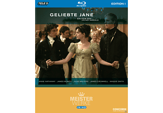 Geliebte Jane - (Blu-ray)