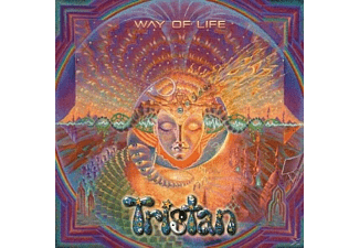 Tristan - Way Of Life [CD]