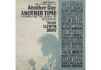 "Various - Another Day, Another Time: Celebrating Music Of ""ins [Vinyl]"