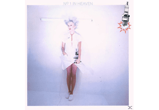 Sparks - No.1 In Heaven - (CD)