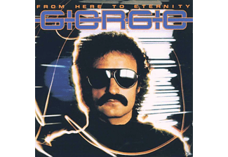Giorgio Moroder - FROM HERE TO ETERNITY - (CD)