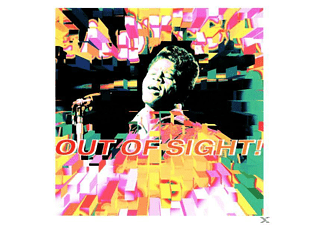 James Brown - Out of Sight! - Greatest Hits (CD)