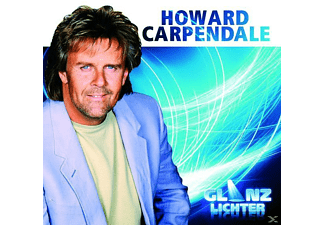 Howard Carpendale - GLANZLICHTER - (CD)