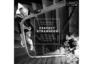 The Norgwegian Chamber Orchestra - Perfect Strangers - (CD)