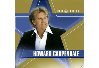 Howard Carpendale - Star Edition [CD]