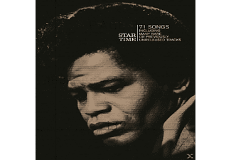 James Brown - Star Time (New Version) - (CD)