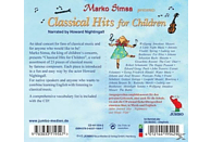 Classical Hits For Children - (CD)