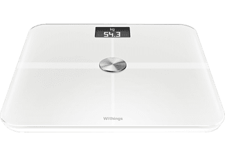 WITHINGS Smart Body Analyzer WS-50 - Vit