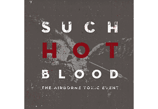 The Airborne Toxic Event - Such Hot Blood - (Vinyl)