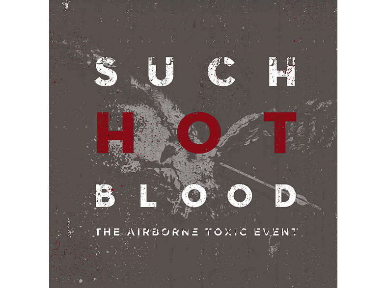 The Airborne Toxic Event - Such Hot Blood [Vinyl]