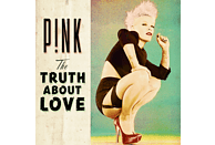 P!nk - The Truth About Love [LP + Bonus-CD]
