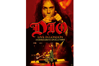Dio - Live In London - Hammersmith Apollo 1993 [DVD]