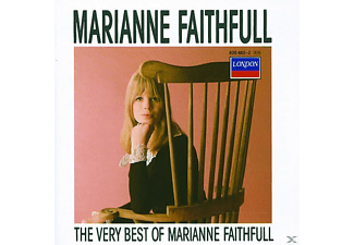 Marianne Faithfull - The Very Best Of Marianne Faithfull CD