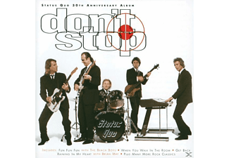 Status Quo - Don't Stop - (CD)