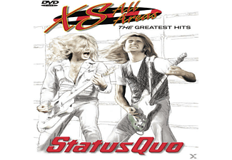 Status Quo - XS All Areas - (CD)