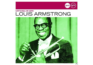 Louis Armstrong - Let's Fall In Love (Jazz Club) - (CD)