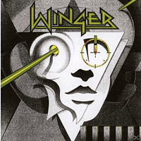Winger - Winger (Lim.Collector's Edition) [CD]