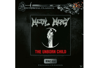 Metal Mercy - Metal Mercy - (CD)