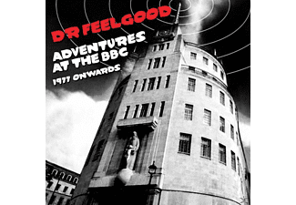 Dr. Feelgood - Adventures At The Bbc (Digipak) - (CD)