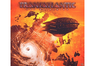 Transatlantic - The Whirlwind - (CD)